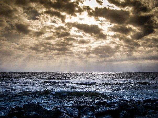Жизнь дарит нам море шансов, но, чаще всего, нам просто лень плавать.