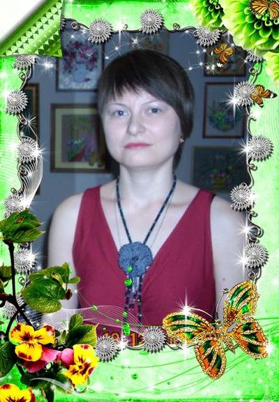 Татьяна Изосимова