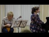 Светлана Григорьева , Светлана Бриштен