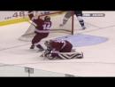 Один из самых удивительных голов в истории НХЛ 2006 г