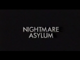 +18 Кошмарный приют /  Nightmare Asylum (1992)
