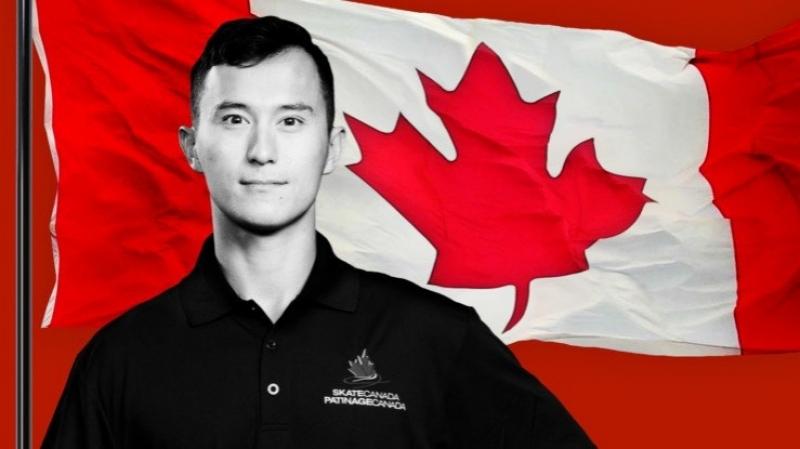 A Privilege To Watch Patrick Chan Skate