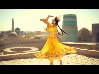 Национальный узбекский танец необычайно выразителен. Он олицетворяет собой всю красоту узбекской нации. Главные отличия узбекско