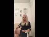 Анна Одегова - каверовая королева vk live