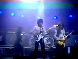 Thin Lizzy - Live 1976