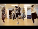 Justin Bieber - As Long As You Love Me - Dance - BeStreet
