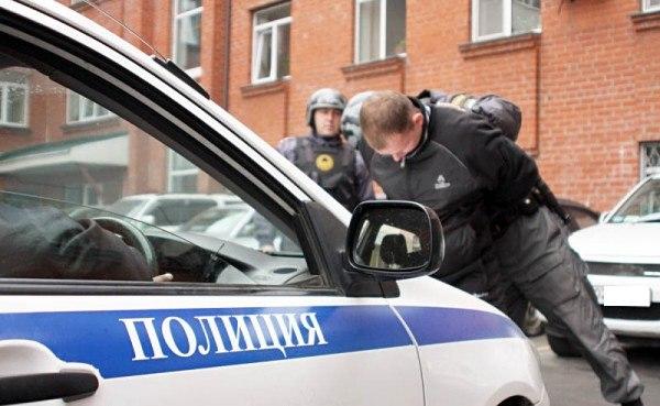 Житель Преградной угнал автомобиль в Черкесске
