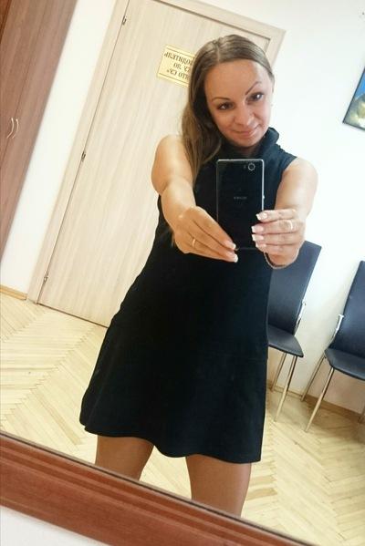 Лена Зорина