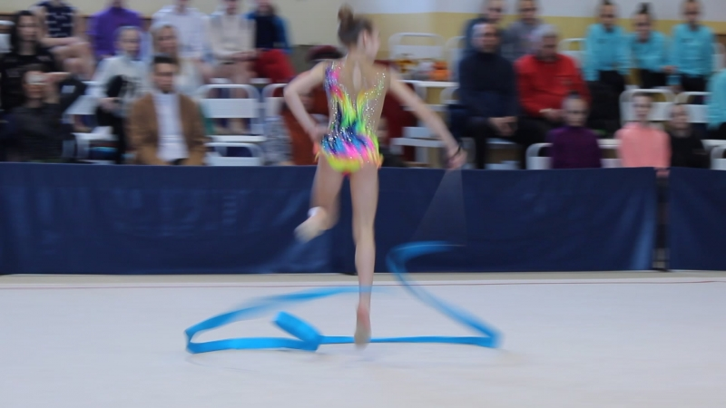 Тихонович Наталья, лента, ОДМ 2018!