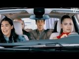 Sofia Carson, China Anne McClain, Dove Cameron, Cameron Boyce, Booboo Stewart, Mitchell Hope – Chillin Like A Villain (рус.саб)