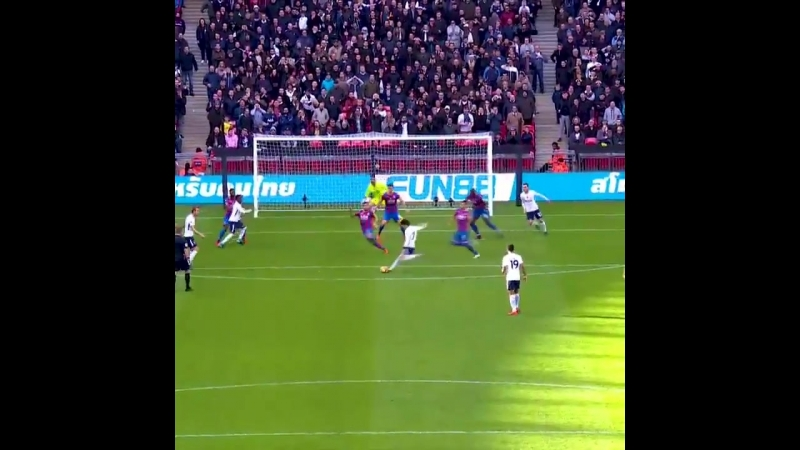 All Angles Sonny v Palace