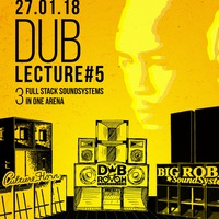 DUB LECTURE #5 | King Tubby's Birthday Special