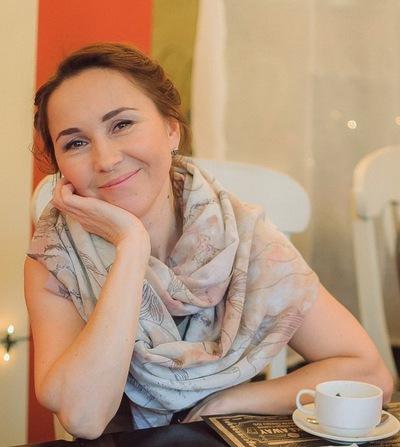 Ольга Белогубова