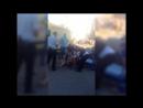 В Астрахани вооруженный ножом безумец напал на молодую женщину и убил ее ребенка.