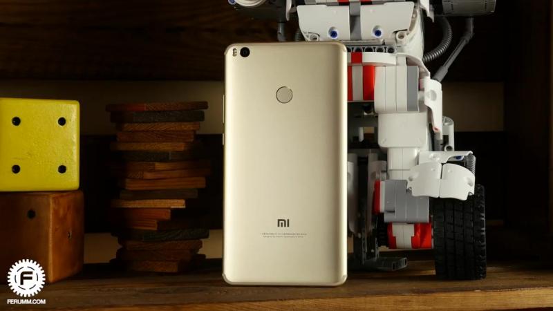 Xiaomi Mi Max 2 - огромный кусок Г или лопата над ошибками Обзор Xiaomi Mi Max 2