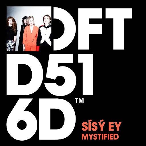 Sísý Ey альбом Mystified