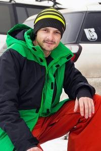 Сергей Юдахин