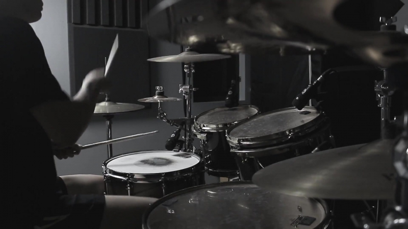 ถอย - GLISS Drum Cover EarthEPD