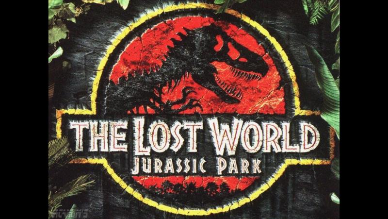 Парк Юрского периода 2: Затерянный мир / The Lost World: Jurassic Park. 1997. Перевод Андрей Гаврилов
