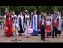 9 мая Забавушка Александр Цыганков Военная фуражка