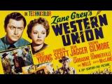 Western.Union.1941. Fritz Lang---Randolph Scott ,John Carradine, Virginia Gilmore, Robert Young