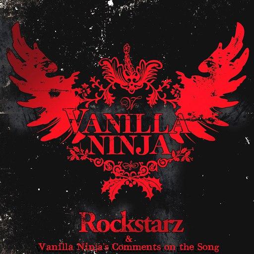 Vanilla Ninja альбом Rockstarz & Vanilla Ninja's Comments On The Song