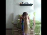 Домашняя тренировка на плечи для девушек на похудении