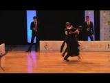 Madis Abel - Aleksandra Galkina _ SF Tango _ Polish Cup 2016