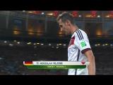 Чемпионат мира по футболу в Бразилии 2014 Финал Германия Аргенитина WC 2014 Final Germany Argentina HD
