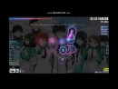 RysxD playing Osu! (LiSA -Rising Hope )