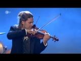 DAVID GARRETT - GOLDENE KAMERA 2010 - _Hes a pirate_