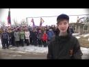 Агитация за Путина от детей Донбасса...