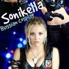 ♥Sonikella♥ Russian cosplay