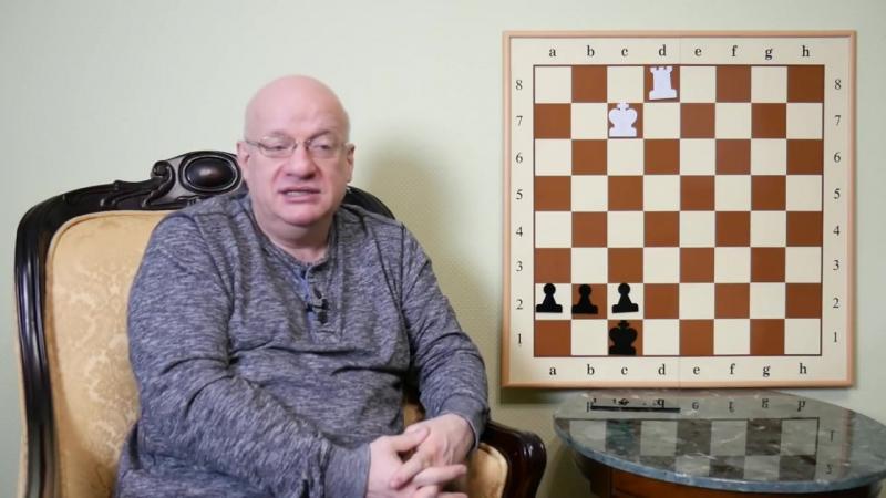 Игры разума, эпизод Президентские выборы-2018 в РФ