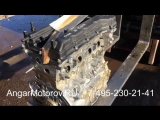 Отправка двигателя Хендай ЭлантраСоната Киа Оптима СпортейджЦерато 2.0 G4KD со склада в Саранск