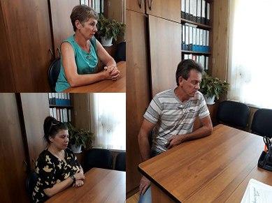 Вопросы трудоустройства, обучения и безработицы обсудили с жителями Зеленчукского района