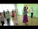 ЗЕМФИРА АРХИНЧЕЕВА Мастер клаас part 1 24 03 18