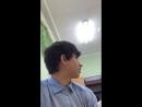 Цканян Ишхан — Live