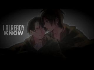 〖REC〗Heart | SNK | AOT | RIREN/ERERI |
