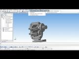 Создание 3D анимации Kompas 3D V13