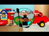 Mello Creek_ a Lego Adventure!