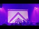 Mike Patton, DJ QBert, Money Mark. 09 Feb 2018. The Chapel, San Francisco