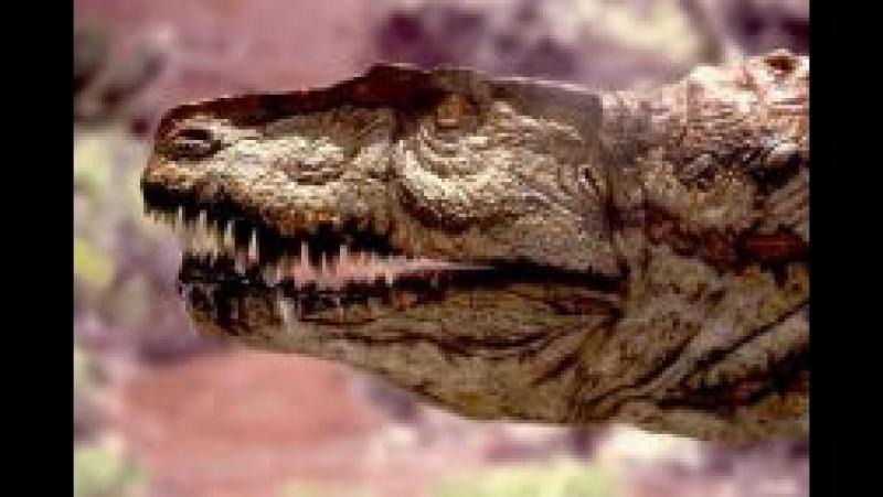 BBC Прогулка с Динозаврами - Новая Кровь (BBC Walking with Dinosaurs - New blood) (1999)