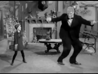 Addams Family | Blitzkrieg Bop by The Ramones