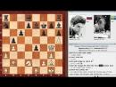 Гарри Каспаров Ульф Андерссон Тилбург 1981 год Новоиндийская защита
