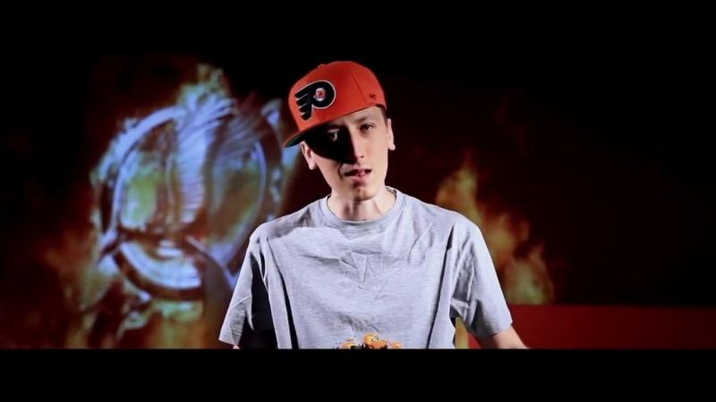 RAP Кинообзор - Голодные игры:И вспыхнет пламя