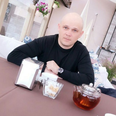 Александр Рыжиков