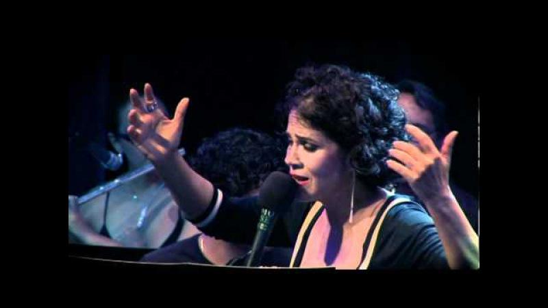 Ivette Cepeda Tú eres la música que tengo que cantar