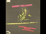 Gerry Mulligan_I Know, Don't Know Why