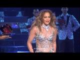 Jennifer Lopez - If You Had My Love Opening - Las Vegas - 09.02.16